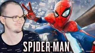Спуди - Мен ► SPIDER MAN ( Marvel Человек Паук PS5 ) ПРОХОЖДЕНИЕ #2