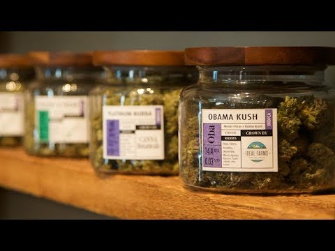 Delays for legal pot in Canada