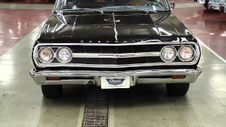 1965 Chevy Malibu SS Convertible For Sale - Startup & Walkaround