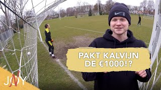 €1000 PENALTY MONEYS 🤑 #2 | KALVIJN