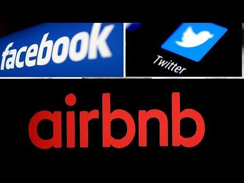 -إير بي.إن.بي- يمتثل لقواعد المستهلك الأوروبي.. و-فيسبوك- و-تويتر- قد تواجهان عقوبات…  - نشر قبل 4 ساعة