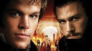 Братья Гримм (2005)— русский трейлер