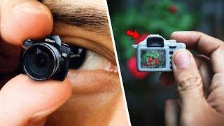 Top 10 Unique Mini Gadgets ये अविष्कार आपकी जिंदगी बदल देंगे Gadgets Under 500 Rupees to Rs 1000
