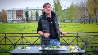 Как приготовить рыбу на двигателе автомобиля