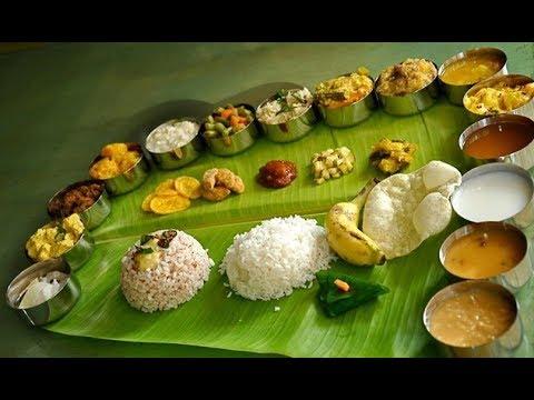 The Great Indian Banana Leaf   Abhilash Bharadwaj