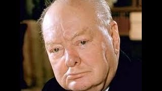 Famous Sir Winston Churchill Quotes 14