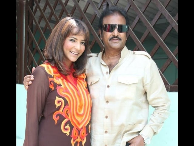 Lakshmi Manchi & Mohan Babu Invite you to NATA convention