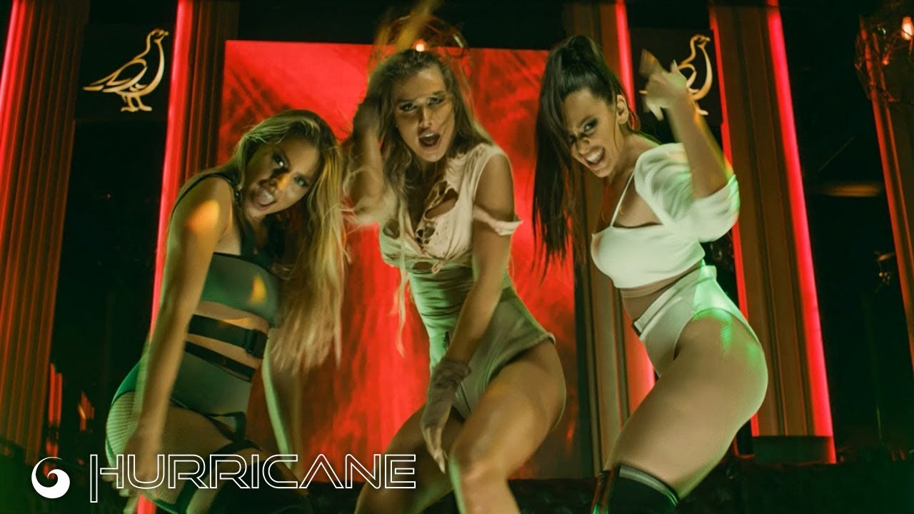 Hurricane Favorito Official Video Youtube