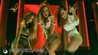 Hurricane  Favorito (Official Video)