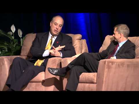 NACSA Opening Plenary: Chartering Turns 20 -- Panel Discussion (Chapter 3)