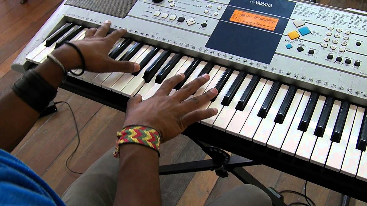 how to play we love your name jaye thomasbethel worship how to play we love your name jaye thomasbethel worship piano tutorial baditri Images