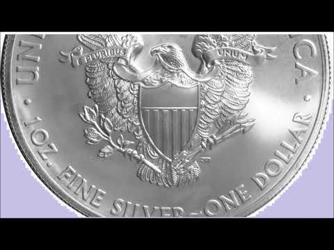 How To Open This MONSTER BOX OF AMERICAN SILVER EAGLE