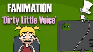 Fanimation - Dirty Little Voice