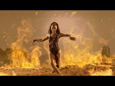 GILAD & DELA - FIRE (OFFICIAL VIDEO)