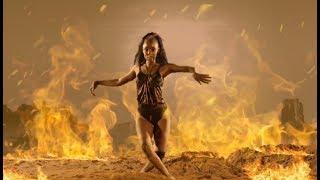 GILAD & DELA - FIRE (Official Music Video)