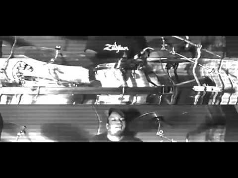 Sandro Lins - Eminem ft Rihanna Monster Drum Cover