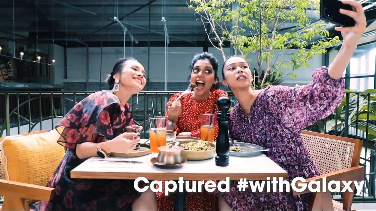 Di Belakang Tabir 'Stand Together' Bersama SAMSUNG Galaxy S20 Ultra 5G