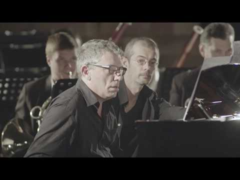 Luciano Berio. Points on the curve to find.. - Ukho Ensemble & Marino Formenti