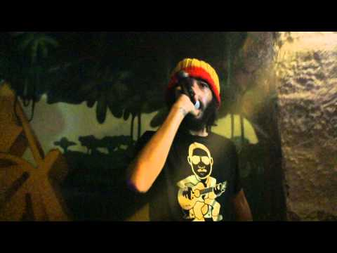 PROTOJE WRONG SIDE OF THE LAW LIVE @ CORNER 25, GENEVE