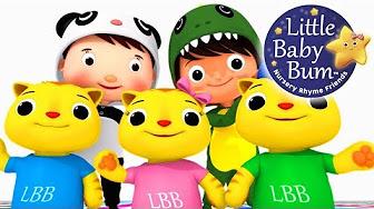 Littlebabybum youtube nursery rhyme videos volume 19 compilation from littlebabybum live stream ccuart Image collections