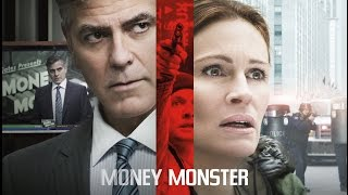 Money Monster - Official International Trailer - Starring George Clooney & Julia Roberts