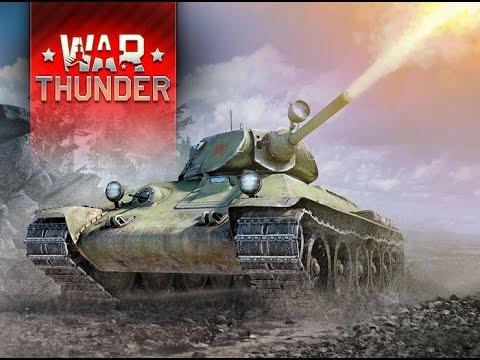 какой нужен комп для war thunder