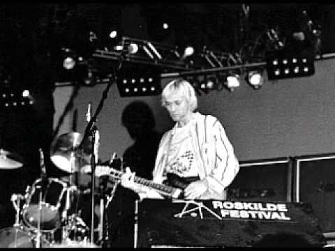 Nirvana Dyrskuepladsen (Roskilde Festival), Roskilde, Denmark 06/26/92 (Full Audio Best Quality)