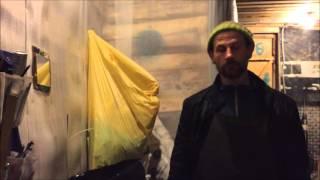 видео музей стекла завода красный май