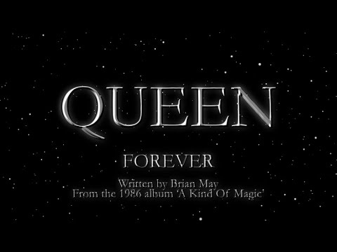 Queen Forever Official Montage Video Youtube