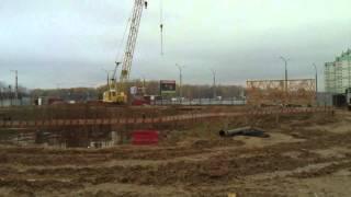 22 10 12 Бетатрон 40 Жилсоцстрой долевое строительство(, 2012-11-01T15:03:41.000Z)