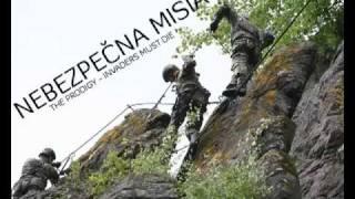 Nebezpečná Misia - The Prodigy - Invaders Must Die