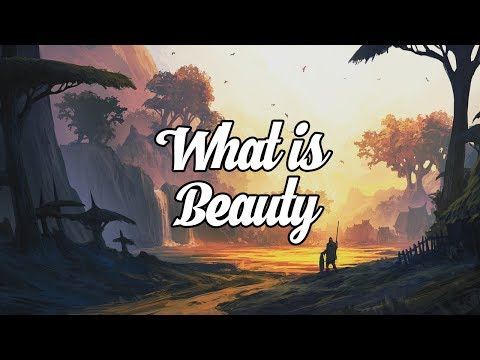 "Beautiful Chillstep Mix #29 ""What Is Beauty?"""