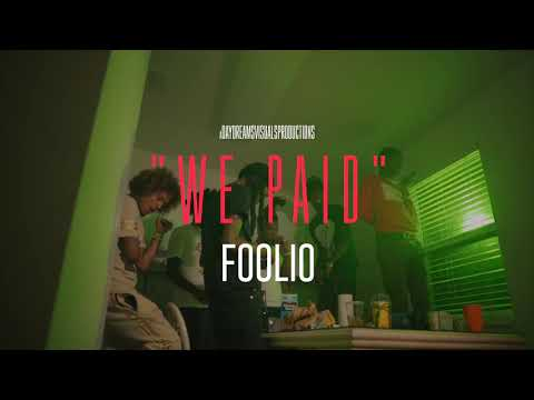 Foolio – We Paid (Remix) – Starring @Project Youngin @H O T B O I I @SPOTEM GOTTEM ShotBy: Humble90k
