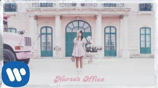 Melanie Martinez - Nurse's Office [Official Audio] video thumbnail