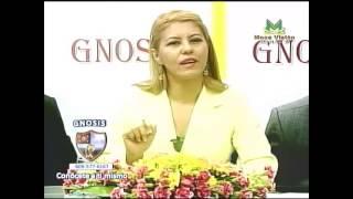 Gnosis - Conócete a ti mismo - El Sistema Carcelario - Video 1 de 4