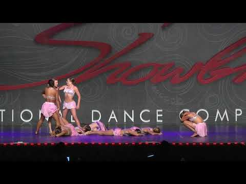 Nebraska Dance Company Showbiz Nationals: Hold on