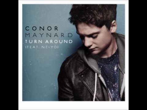 Conor Maynard - Turn Around Feat. Ne-Yo (Lyrics)