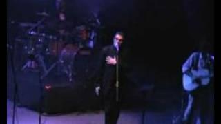 Petra lavica - Kaballà - Live al teatro Bellini di Catania