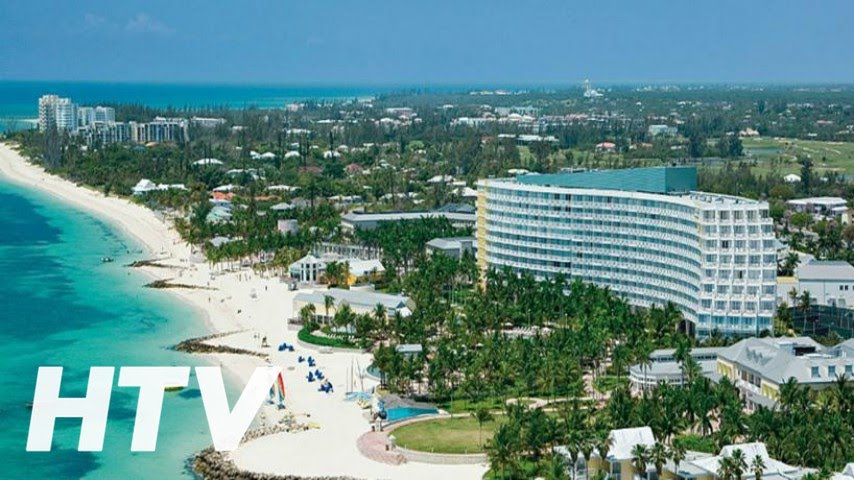 Lighthouse Pointe At Grand Lucayan Resort All Inclusive Hotel En Freeport Bahamas