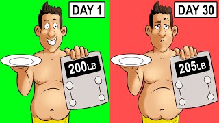 Intermittent Fasting But NOT LOSING WEIGHT