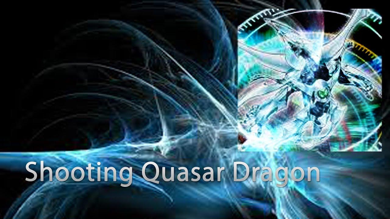 Quasar List