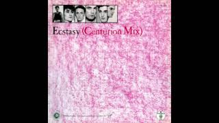 Endgames - Ecstasy (Centurion Mix)