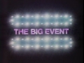 WMAQ Channel 5 - Ending of The Big Event -
