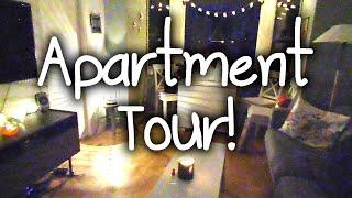 Apartment Tour! - Part 1
