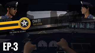 Driver San Francisco | Chase - Take Down the Gateway | And Become a Hero in San Francisco | Ep-03