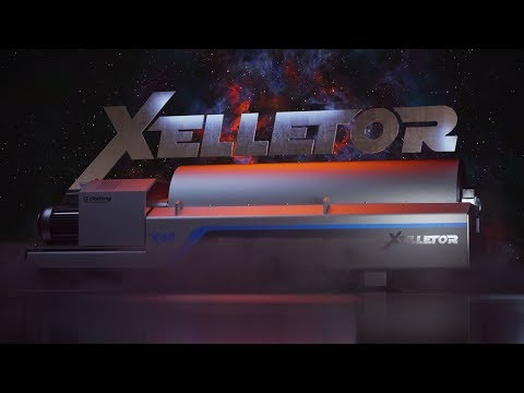 The New Xelletor-System – Combining Innovation and Power