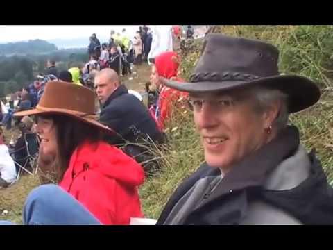 Motocross Langrish international Ken Hall 08