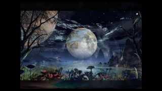 Скачать Enigma Sitting On The Moon Subtitulada En Español