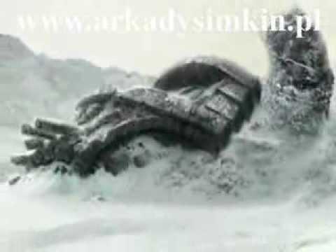 Siberian Ice Giant