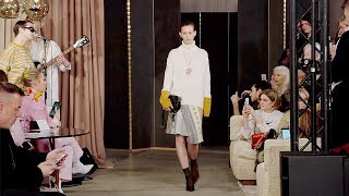 House of Dagmar | Fall Winter 2018/2019 Full Fashion Show | Exclusive